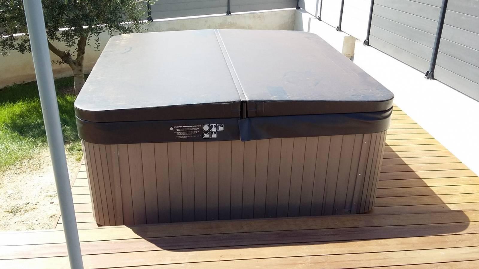 Construire Terrasse En Bois pose de terrasse en bois pour maison À venelles
