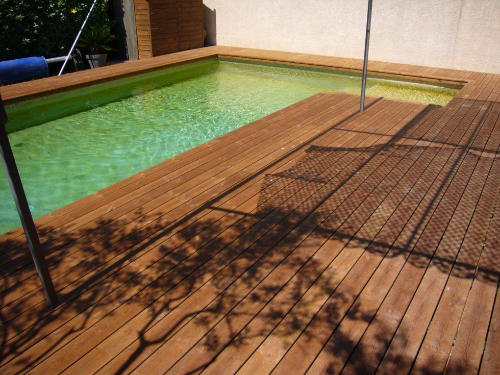 r alisation d 39 un tour de piscine en thermopin saint. Black Bedroom Furniture Sets. Home Design Ideas