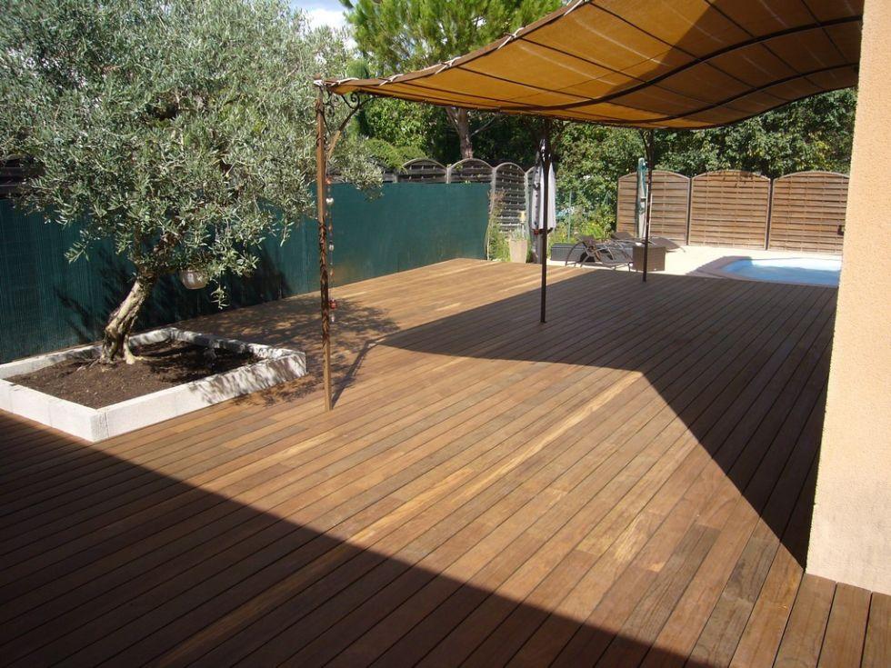 pose terrasse bois aix en provence. Black Bedroom Furniture Sets. Home Design Ideas