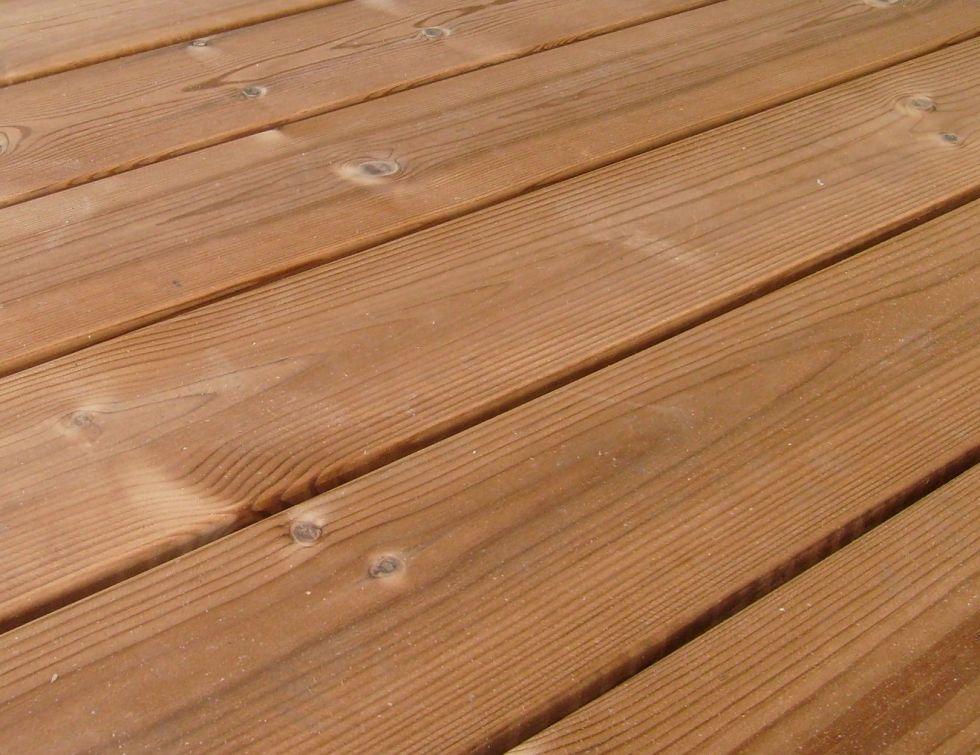 Quel Bois Pour Une Terrasse quel bois choisir pour une terrasse en bois? - - ambiance terrasse